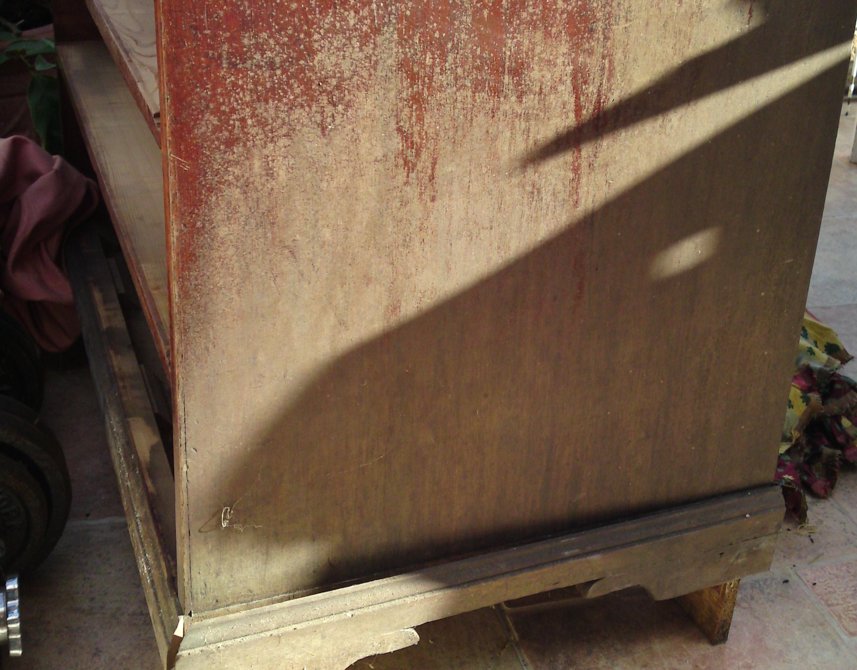 Damaged Furniture The Restorer